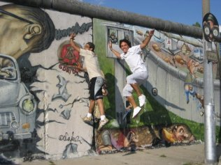 Intercambio Muro