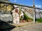 Salto Berliner Mauer